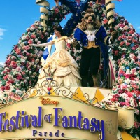 Disney Must Do's: Shows & Parades at Walt Disney World